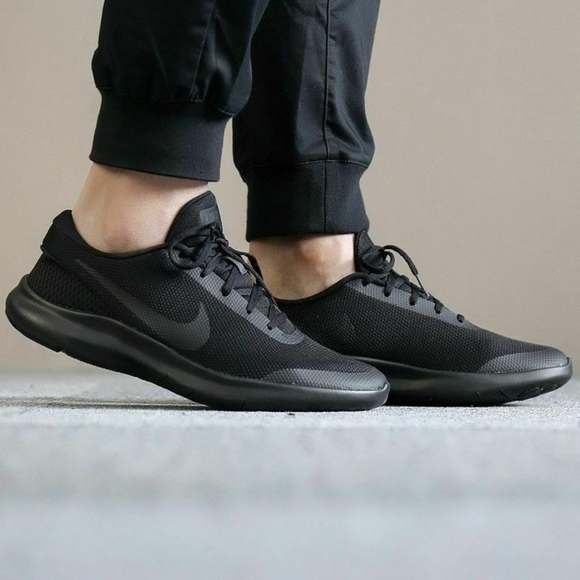 Nike FLEX EXPERIENCE RN 7 WIDE Men's Running Shoe NWT